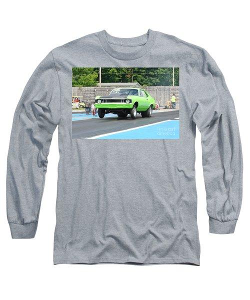 8843 06-15-2015 Esta Safety Park Long Sleeve T-Shirt