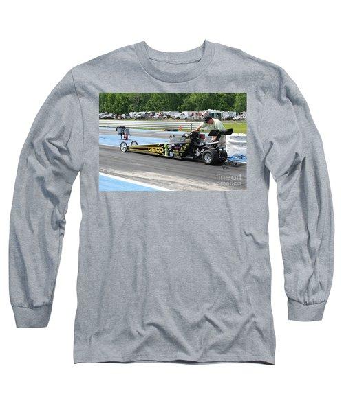 8919 06-15-2015 Esta Safety Park Long Sleeve T-Shirt