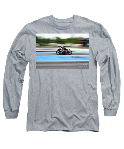 8979 06-15-2015 Esta Safety Park Long Sleeve T-Shirt