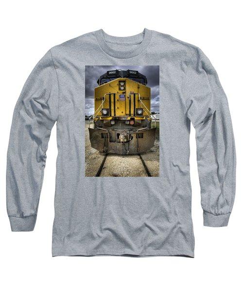 9662 Long Sleeve T-Shirt