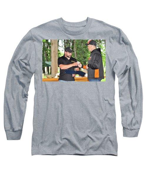 9768 Long Sleeve T-Shirt