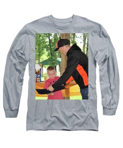 9778 Long Sleeve T-Shirt