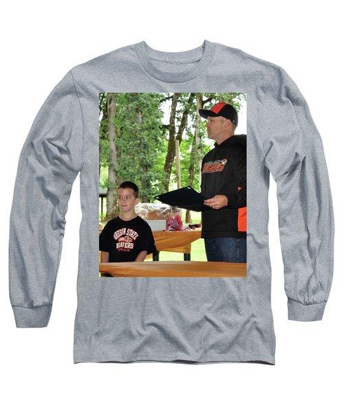 9790 Long Sleeve T-Shirt