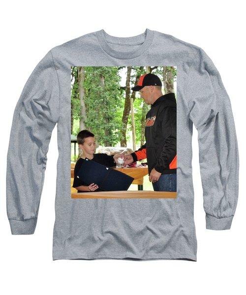 9791 Long Sleeve T-Shirt