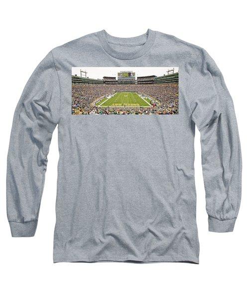 9993 Lambeau Field Long Sleeve T-Shirt