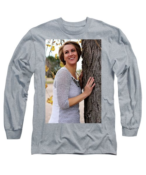 9g5a9618_e_pp Long Sleeve T-Shirt by Sylvia Thornton