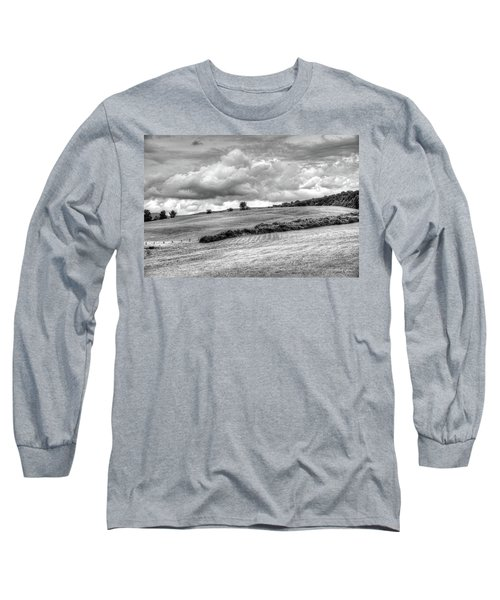 A Berkshire Brae No. 2 Long Sleeve T-Shirt