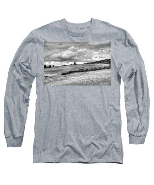 A Berkshire Brae No. 2 Long Sleeve T-Shirt