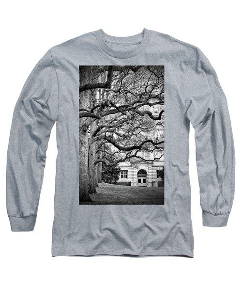 A Branch Salute Long Sleeve T-Shirt