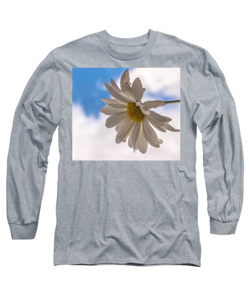 A Different Daisy Long Sleeve T-Shirt