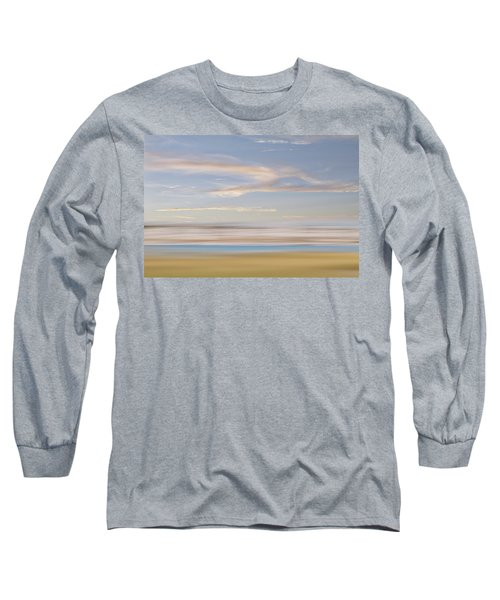 A Fair Wind Long Sleeve T-Shirt