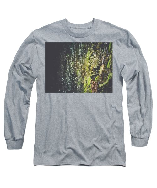 A Flowing Rock Long Sleeve T-Shirt
