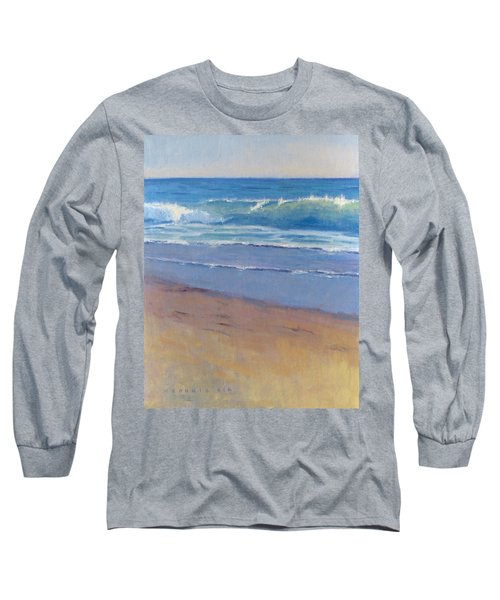 Gentle Wave / Crystal Cove Long Sleeve T-Shirt