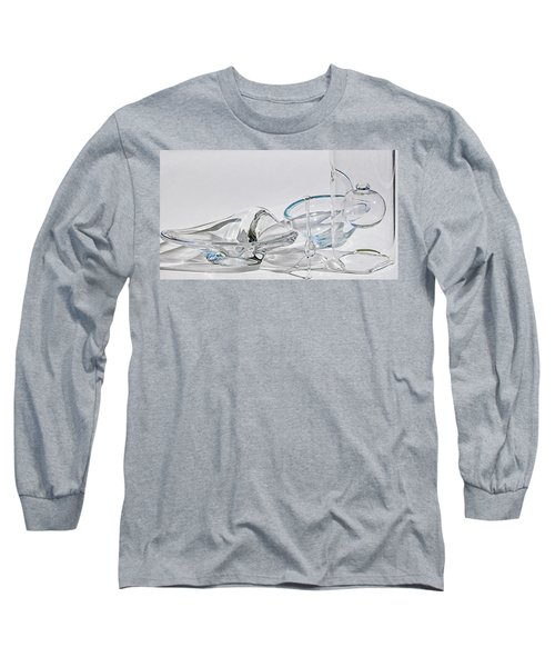 A Glass Menagerie Long Sleeve T-Shirt