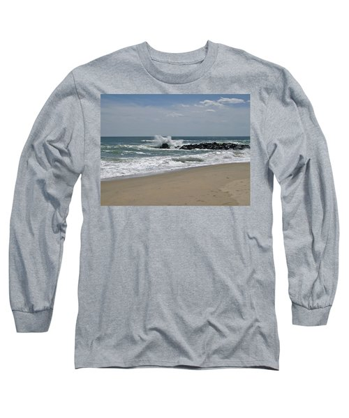 A Little April Drama Long Sleeve T-Shirt