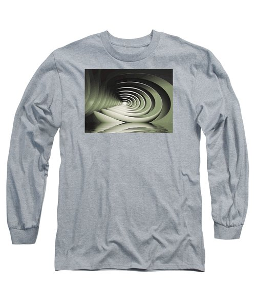 A Memory Seed Long Sleeve T-Shirt