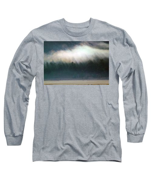 A Patch Of Fog Long Sleeve T-Shirt