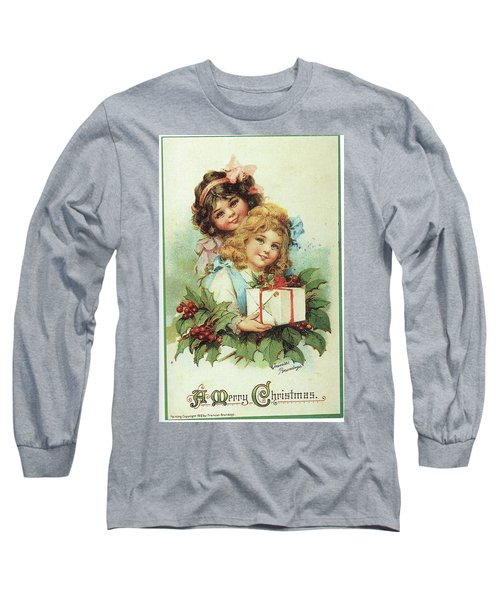 A Present For You Long Sleeve T-Shirt
