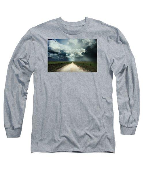 God's Light Long Sleeve T-Shirt