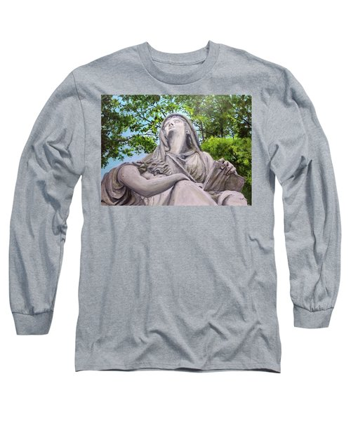 A Story Told Long Sleeve T-Shirt