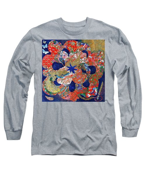 A Type Of Opioid Crisis Long Sleeve T-Shirt