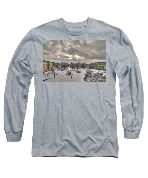 A Very Special Place Long Sleeve T-Shirt