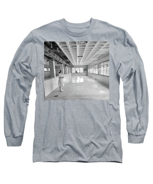A View From Insanity Long Sleeve T-Shirt