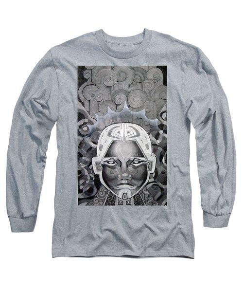 Abcd Long Sleeve T-Shirt