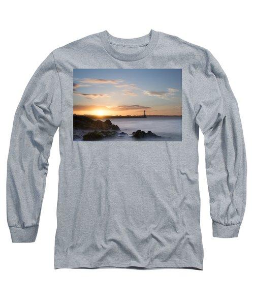 Aberdeen Sunset Long Sleeve T-Shirt