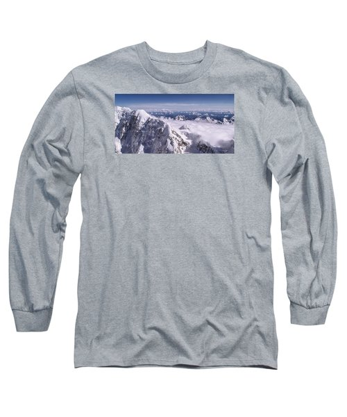 Above Denali Long Sleeve T-Shirt