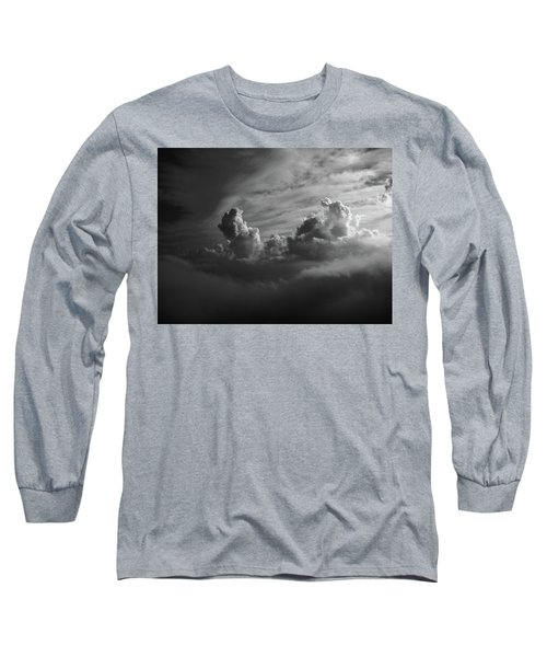 Above Earth 4 Long Sleeve T-Shirt