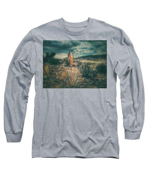 Remain Long Sleeve T-Shirt