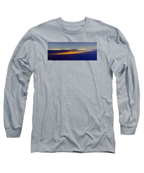 Above The Fog II Long Sleeve T-Shirt