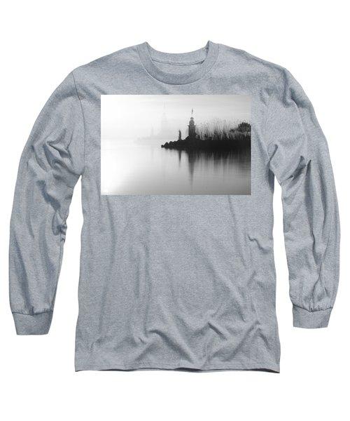 Absolute Beauty Long Sleeve T-Shirt