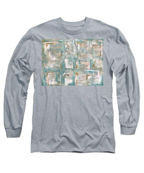 Past  Long Sleeve T-Shirt