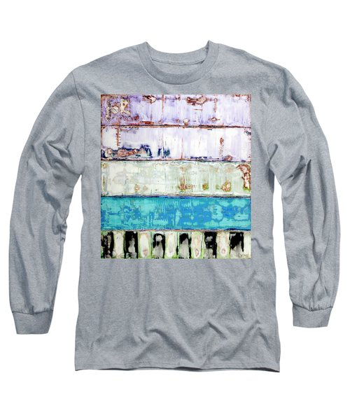 Art Print Abstract 31 Long Sleeve T-Shirt