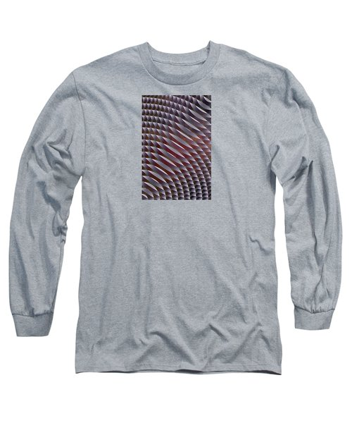 Abstract 33017-1 Long Sleeve T-Shirt