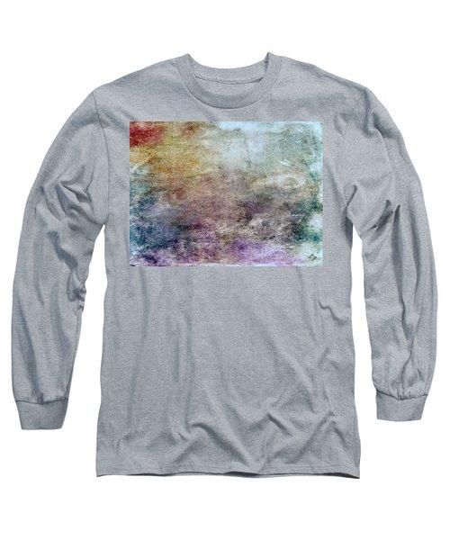 Abstract 47 Long Sleeve T-Shirt