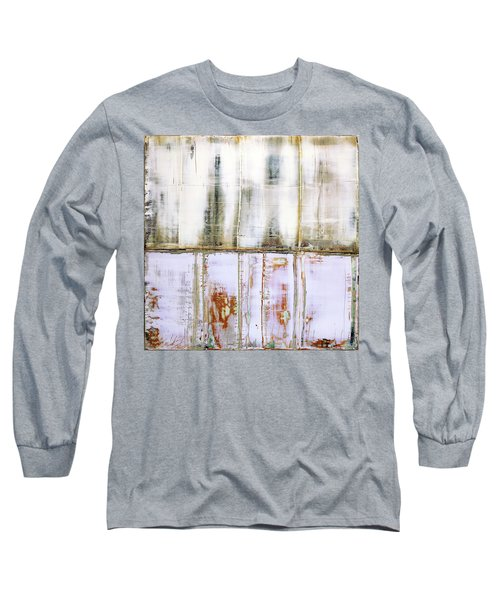 Art Print Abstract 79 Long Sleeve T-Shirt