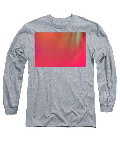 Abstract No. 16 Long Sleeve T-Shirt