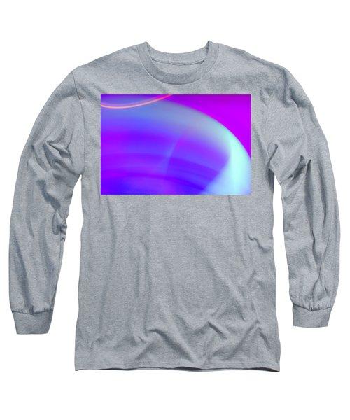 Abstract No. 4 Long Sleeve T-Shirt