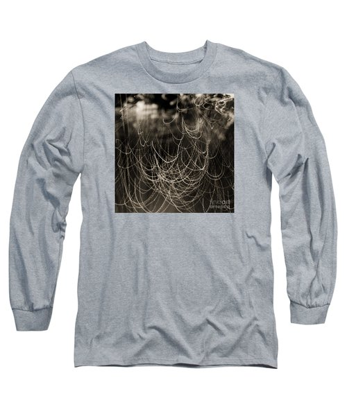 Abstractions 002 Long Sleeve T-Shirt