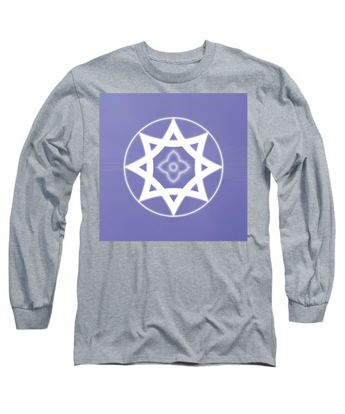 Abundance Of The Universe Long Sleeve T-Shirt