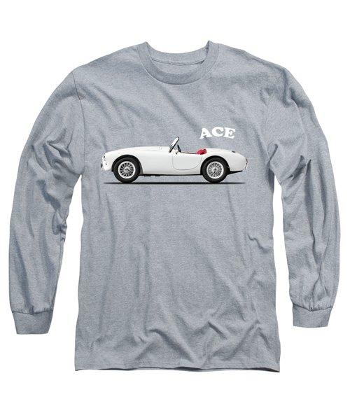 Ac Ace Long Sleeve T-Shirt by Mark Rogan