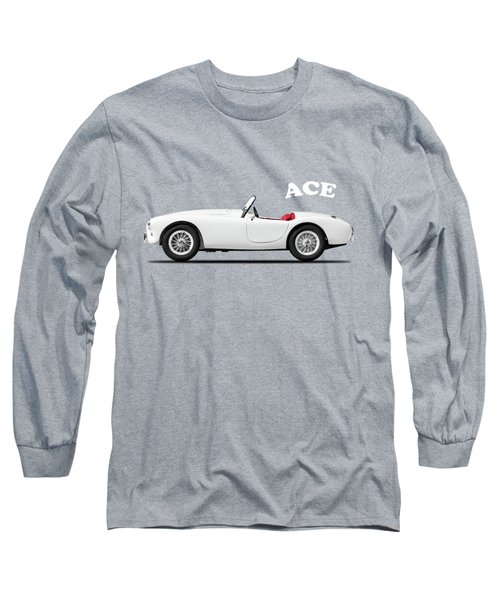 Ac Ace Long Sleeve T-Shirt