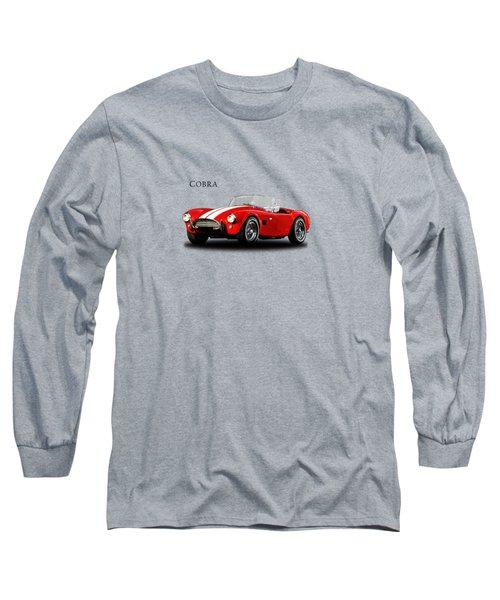 Ac Cobra Mk2 1963 Long Sleeve T-Shirt