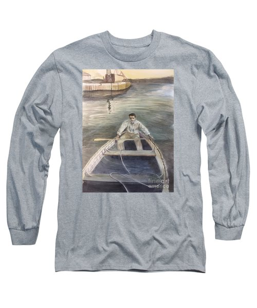 Active Duty-1946 Long Sleeve T-Shirt