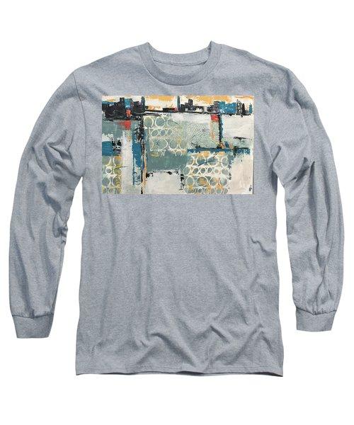 Activity Long Sleeve T-Shirt