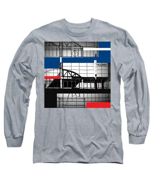 Acura Study Long Sleeve T-Shirt