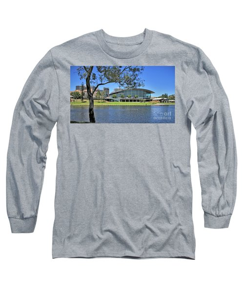 Adelaide Convention Centre Long Sleeve T-Shirt